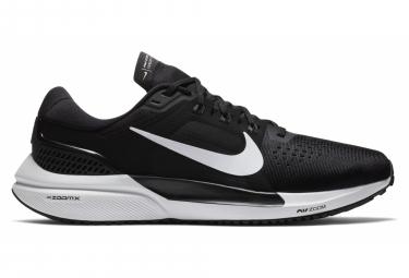 Nike Air Zoom Vomero 15 Schwarz / Weiß Paar Schuhe