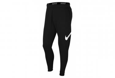 Nike Dri-Fit Training Pants Negro para Hombre