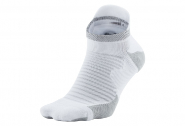 Calcetines Nike Spark Cushion No Show Blanco Unisex 41 43