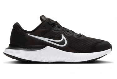 Chaussures Enfant Nike Renew Run 2 Noir / Blanc