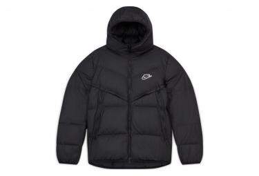 Nike Sportswear Down-Fill Windrunner Down Jacket Black