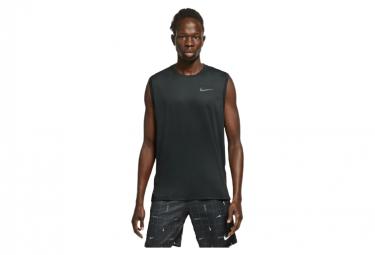 Nike Pro Training Dri Fit Tank Top Negro Hombre S