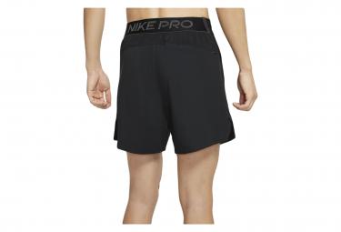 Pantalones Cortos Nike Pro Training Dri Fit Negros M