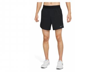 Short Nike Pro Training Dri-Fit Noir