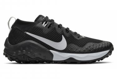 Paire de Chaussures Nike Wildhorse 7 Noir / Blanc