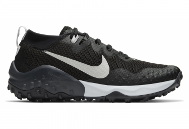 Zapatillas Mujer Nike Wildhorse 7 Negro   Blanco 40