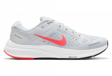 Nike Air Zoom Structure 23 - femme - blanc
