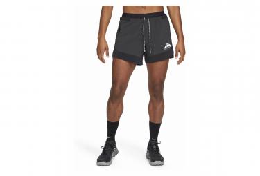 Short Nike Dri-Fit Flex Stride Trail Noir