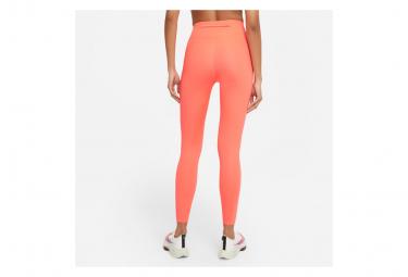 Collant 7/8 Nike Epic Faster Rose Femme