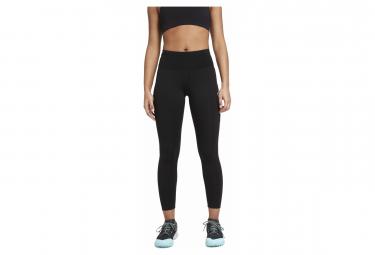 Collant Long Femme Nike Epic Luxe Trail Noir