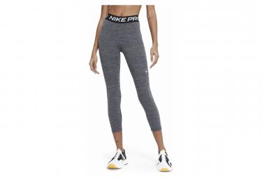 Collant 7/8 Femme Nike Pro 365 Gris