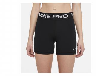Shorty Femme Nike Pro 365 Noir