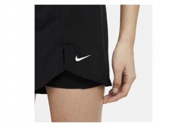 Short 2-en-1 Femme Nike Flex Essential Noir