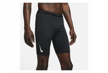 Nike AeroSwift Shorts Black
