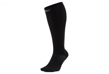 Calcetines De Compresion Nike Spark Lightweight Negro Unisex 44 45