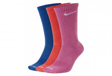 Nike Everyday Plusightweight Socks Multi-Color Unisex