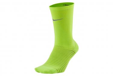 Calcetines Nike Spark Lightweight - Jaune