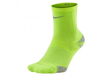 Calcetines Nike Racing - Jaune