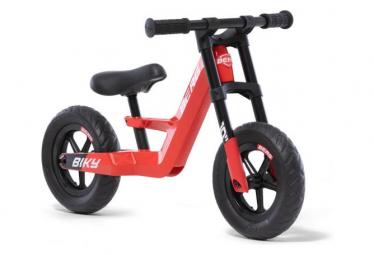 Draisienne Berg Biky Mini 10'' Rouge 2 - 4 ans