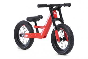 Draisienne Berg Biky City 12'' Rouge 3 - 5 ans