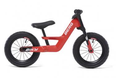Draisienne Berg Biky City Rouge 3 - 5 ans