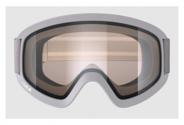 Masque Poc Ora Clarity Gris