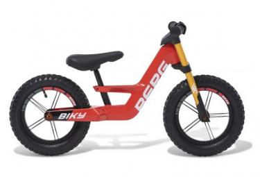 Draisienne Berg Biky Cross Rouge 3 - 5 ans