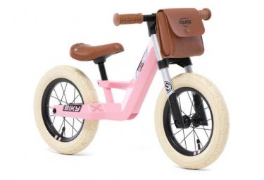 Draisienne Berg Biky Retro Rose 3 - 5 ans