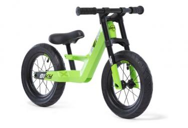 Draisienne Berg Biky City 12'' Vert 3 - 5 ans