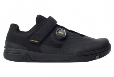 Crankbrothers Mallet Boa MTB Shoes Black / Gold 2021
