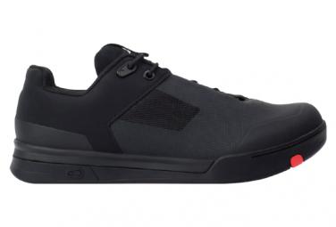 Chaussures VTT Crankbrothers Mallet Lace Noir / Rouge 2021