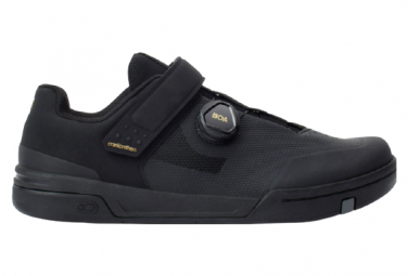 Crankbrothers Stamp Boa MTB Shoes Black / Gold 2021