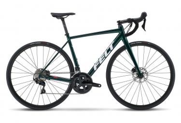 Vélo de Route Felt FR 30 Shimano 105 11V Vert