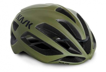 Casque Kask Protone 2021 WG11 Olive