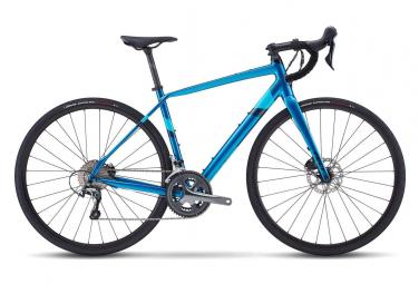 Bicicleta de carretera felt vr 40 shimano tiagra 10v 700mm aquafresh blue 2021 51 cm   168 173 cm