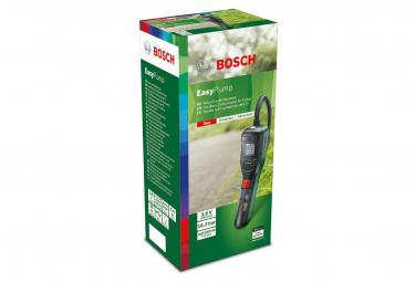 Bosch EasyPump Cordless Air Pump (Max 150 psi / 10.3 bar)