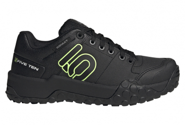 Zapatillas Down Hill Five Ten Impact Sam Hill Noir / Vert / Fluo