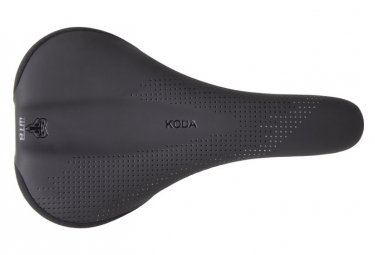 WTB Koda Cromoly Saddle Black