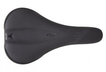 WTB Koda Titanium Saddle Black