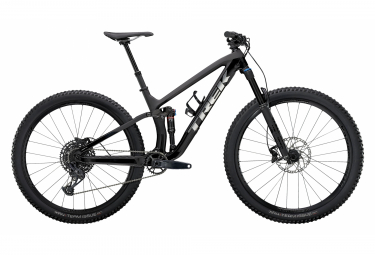 MTB Doble Suspensión Trek Fuel EX 9.7 29'' Noir / Noir 2021