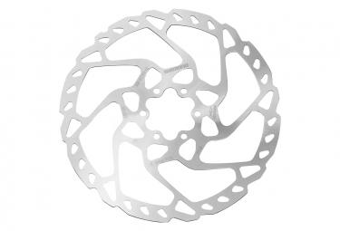 Rotor de freno de disco de 6 pernos Shimano SLX SM-RT66