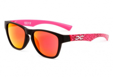 Image of Lunettes xforce pure crack pink
