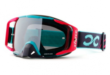 Image of Masque xforce assassin xl 2 0 turquoise peach