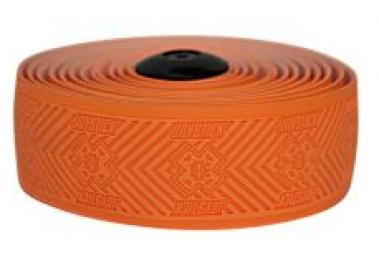 Image of Ruban de cintre joystick analog orange fluo