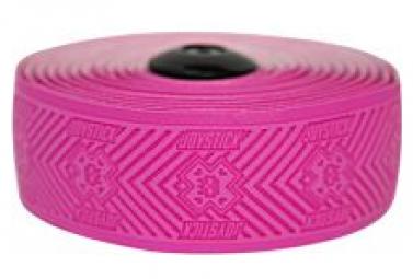 Image of Ruban de cintre joystick analog rose fluo