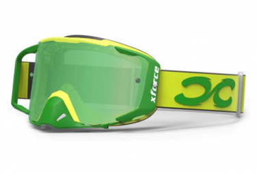 Image of Masque xforce assassin xl 2 0 green