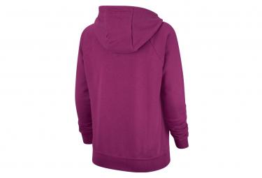 Sweat Nike Sportswear Essential Rose