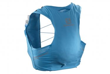Veste d'hydratation Salomon Sense Pro 5 Set Bleu Homme