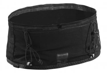 Cinturon Salomon Sense Pro Negro Unisex Xs