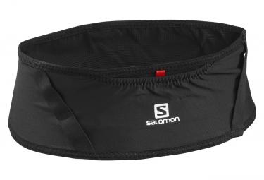 Salomon Pulse Belt Negro Unisex L